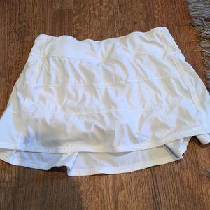 Lulu tennis skirt